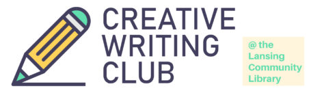 Creative Writing Club Lansing Library