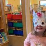Lansing Community Library Storytime