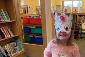 Lansing Community Library Storytime