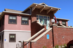 Lansing Community Library