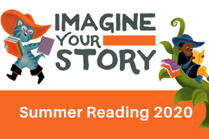 Summer Reading Registration 2020