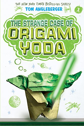 Strange Case of the Origami Yoda