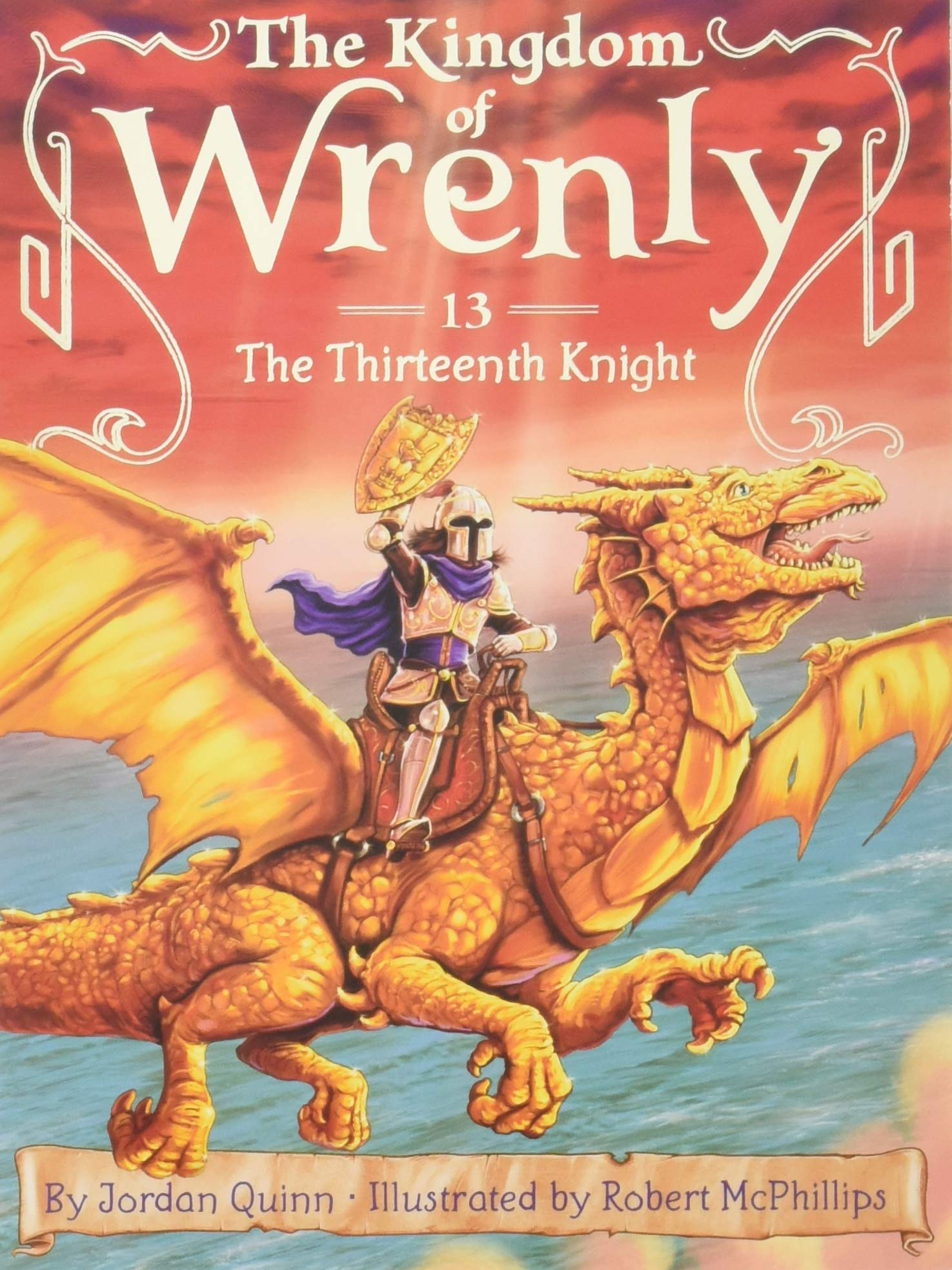 The Thirteenth Knight Kingdom of Wrenly