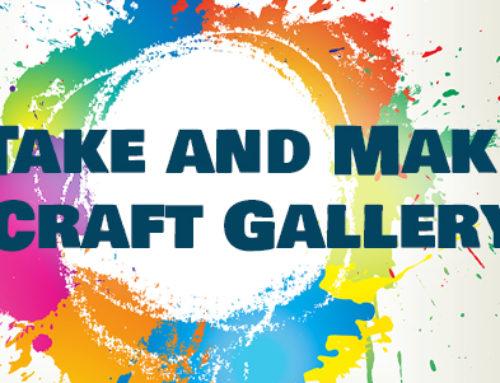 Summer 2020 Craft Gallery