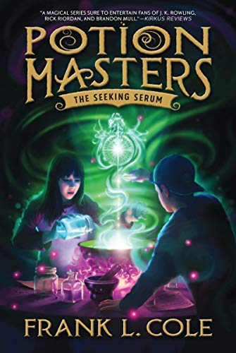 Potion Masters The seeking serum