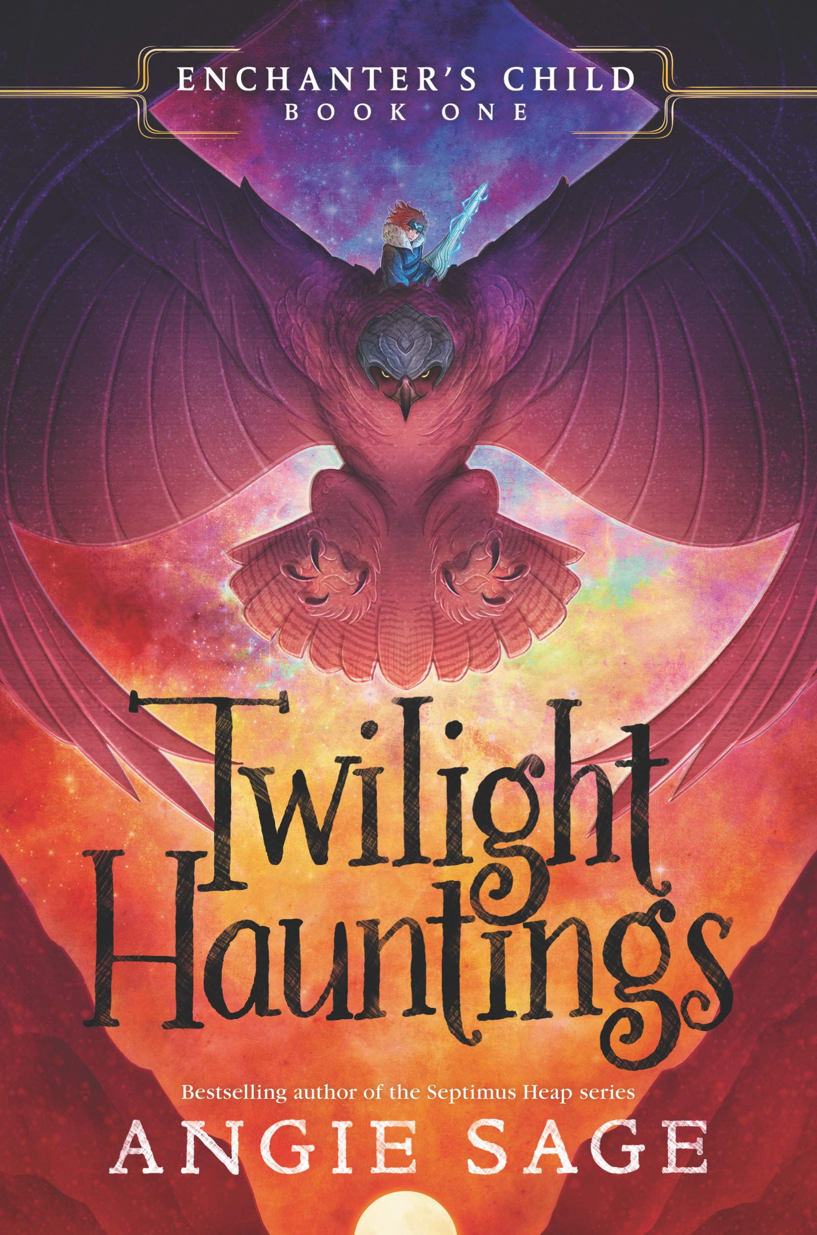 Twilight Hauntings
