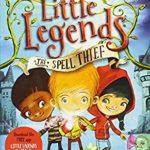 Little Legends: The Spell Thief