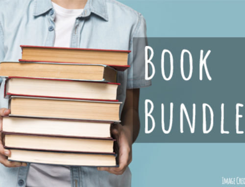 Announcing Book Bundles!