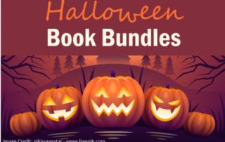 Halloween Book Bundles