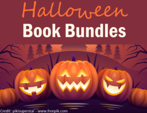 Halloween Book Bundles