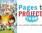 Pages to Projects November 2020