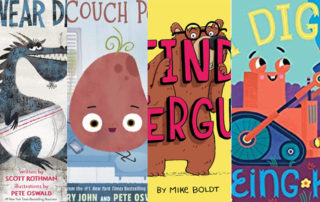 New Children's Picture Books