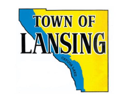 Town of Lansing – Virtual Public Workshop