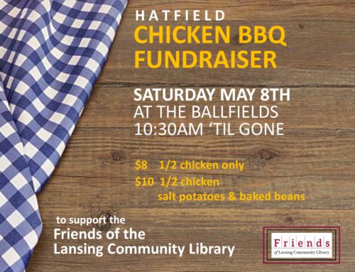 Chicken BBQ Fundraiser