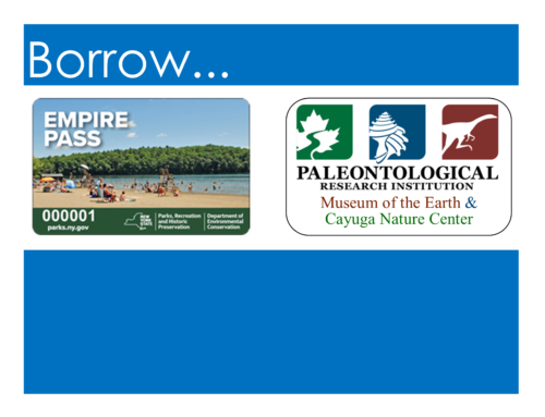 The Empire & Museum Passes Are Back!